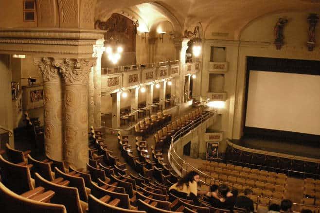 Dove posso andare al cinema a Firenze