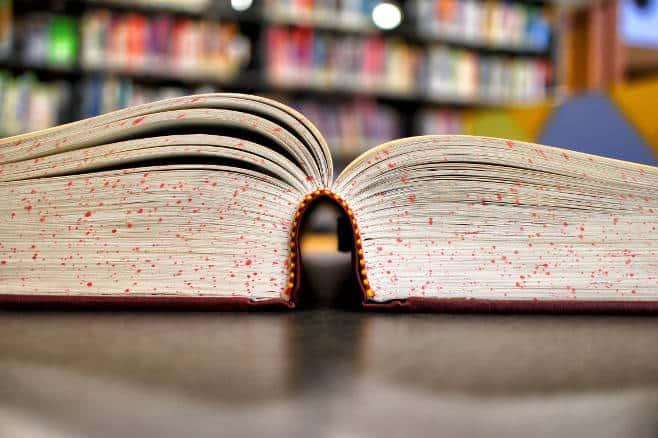 Dove posso comprare libri a Firenze