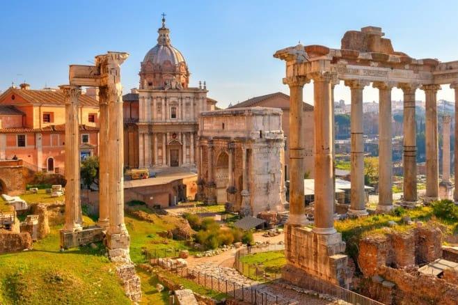 Posti insoliti da vedere a Roma