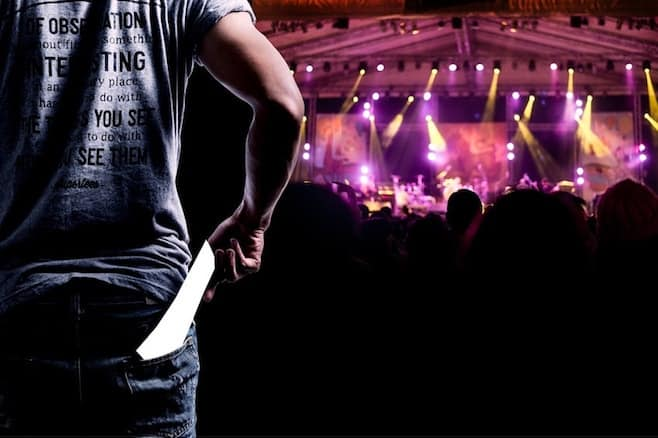 Biglietti concerti online